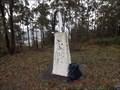 Image for Munibung trig, Macquarie Hills, NSW