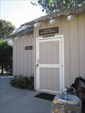 Image for Saddleback Area Historical Society Research Library - Lake Forest, CA