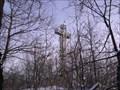 Image for La croix du Mont Royal - Montréal, Québec