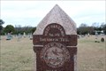 Image for Jerry C. Wheat - Hall Cemetery - Howe, TX, USA