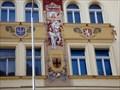 Image for CoA of Bohemia, Moravia and Silesia - Sezimova 11, Praha, CZ