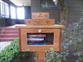 Image for Little Free Library at 1062 Spruce Street - Berkeley, CA