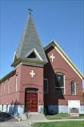 Image for Trinity African Methodist Episcopal Church, Salt Lake City, Utah