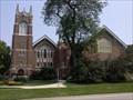 Image for First Congregational Church - Glen Ellyn, IL