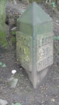 Image for Leeds Liverpool Canal Milestone – Chorley, UK