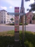 Image for Payphone, Gera, Platz der Republik