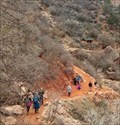 Image for Bright Angel Trail - Grand Canyon, AZ