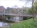 Image for voetgangersbrug Lunetten (2) - Utrecht - The Netherlands