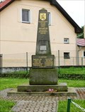 Image for World War Memorial - Lestina, Czech Republic