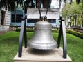 Image for City of Portland's Liberty Bell Replica