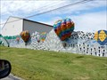 Image for PennDot Road Sign Sculpture Garden - Meadville, PA