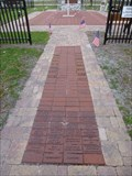 Image for Veterans Memorial Pavers - Fernandina Beach, FL