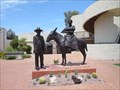 Image for Winfield Scott Memorial - Scottsdale, Arizona