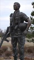 Image for Major William H. (Hank) Miesner, Jr. - Veteran's Park - Broken Arrow, OK