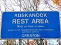 Image for Kuskanook Rest Area - Creston, British Columbia