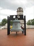 Image for American Legion Freedom Bell - Washington, D.C.