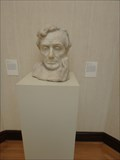 Image for Bust of Lincoln - Washington County Museum of Fine Arts - Hagerstown, MD
