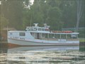 Image for Presque Isle State Park Scenic Boat Tour - Erie, PA
