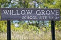 Image for Willow Grove School Site No 42