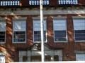Image for Artist gives old Huntsville school a new role - Huntsville, TX