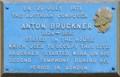 Image for Anton Bruckner - Finsbury Square. London, UK