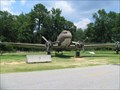 Image for Douglas C-47B Skytrain - Museum of Aviation, Warner Robins, GA