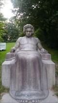 Image for Beethoven in der Rheinaue - Bonn - NRW - Germany