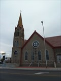 Image for 34 - First United Methodist Church - Albuquerque, New Mexico