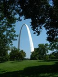 "Image for ""The Gateway Arch: Fact and Symbol"" - St. Louis, Missouri"