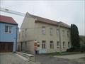 Image for Ceska posta 691 43 - Hlohovec, Czech Republic