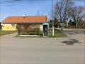Image for Payphone / Telefonni automat - Mokrovraty, Czech Republic