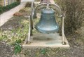 Image for 1st Christian Church Bell - Salisbury, MO