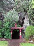 Image for Te Ana O Muriwai. Whakatane. New Zealand.