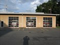 Image for Mt Gilead Fire Station