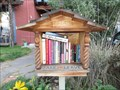 Image for Little Free Library at 1014 Peralta Avenue - Albany, CA