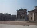 Image for Peace Arch - Milan, Italy