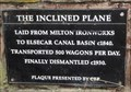 Image for Elsecar Inclined Plane - Elsecar, UK