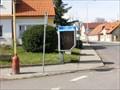 Image for Payphone / Telefonni automat - Rosovicka 60, Dobris, Czech Republic