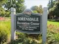 Image for Sorenson Recreation Center - Hayward, CA