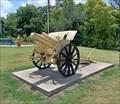 Image for Field Cannon - Herington, KS