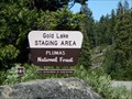 Image for staging area - Gold Lake Rd - CA