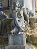 Image for Walther von der Vogelweide - Wurzburg, Germany