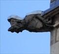 Image for St Paul's Church Gargoyles - St Paul's Square, Bedford, UK
