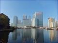 Image for Docklands - London, UK