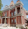 Image for Bent County Courthouse and Jail - Las Animas, Colorado