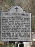 Image for Jane Todd Crawford