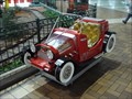 Image for Red Car Ride - Woodbine Centre - Etobicoke, Ontario, Canada