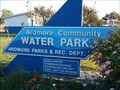 Image for Ardmore Community Water Park - Ardmore, OK