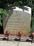 Image for Arthurus F. Versavel - Pueblo, CO