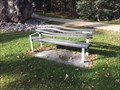 Image for Lynn Bevan Bench - Kleinburg, ON